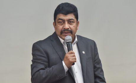 PEDIRÁ NAZARIO GUTIÉRREZ AL GOBERNADOR PONER ORDEN EN LA SECRETARÍA DE MOVILIDAD