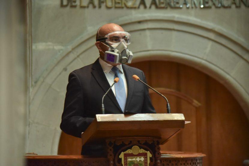 JUAN JAFFET MILLÁN BUSCA IMPULSAR PARTICIPACIÓN DE PERSONAS DISCAPACITADAS