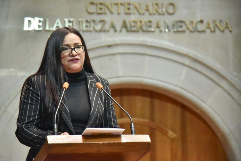 PROPONE GRUPO PARLAMENTARIO DEL PRD INICIATIVA DE LEY DE REPRODUCCIÓN ASISTIDA