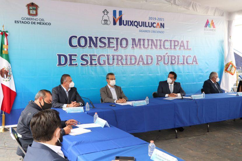 PRESIDENTES MUNICIPALES DEL PAÍS VOLVERÁN A DAR LA LUCHA POR EL FORTASEG