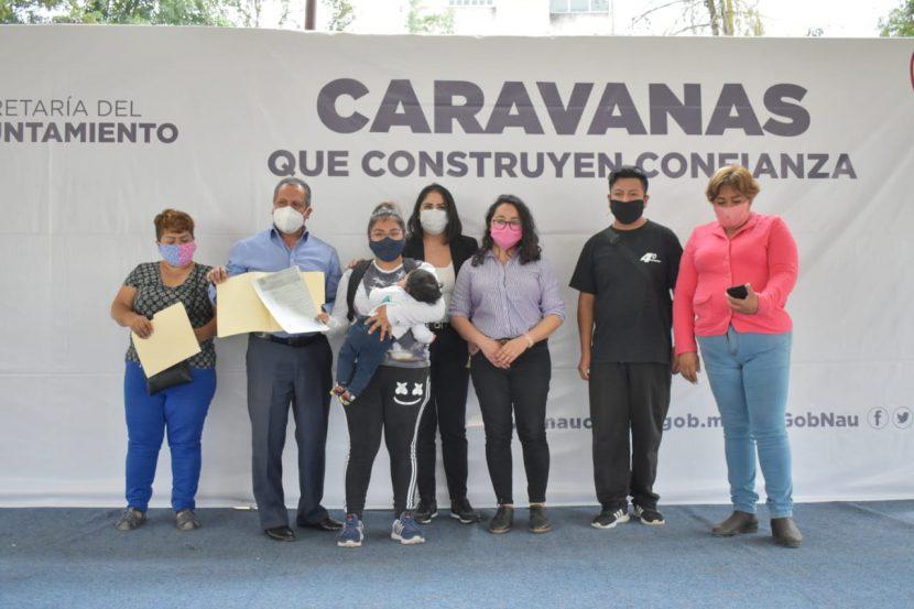 ACERCA GOBIERNO DE NAUCALPAN SERVICIOS A COMUNIDADES