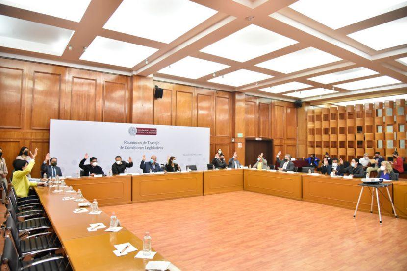 MORENA Y PAN COINCIDEN EN PROTEGER PATRIMONIO DOCUMENTAL ESTATAL