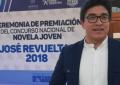 Nestor Isay Pinacho Espinosa gana Premio Bellas Artes de Cuento Amparo Dávila 2020