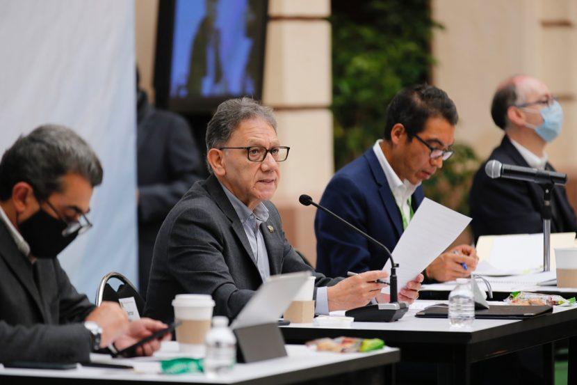 UAEM ACTÚA CON APEGO A LA LEGALIDAD: ALFREDO BARRERA
