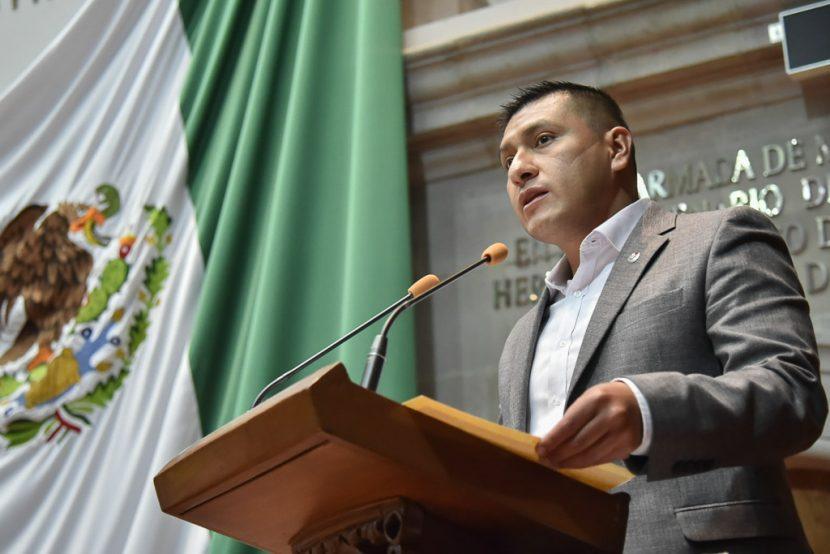 SOLICITA EL CONGRESO MEXIQUENSE QUE INFORMEN  SOBRE DESALOJO VIOLENTO DE ACTIVISTAS EN ECATEPEC