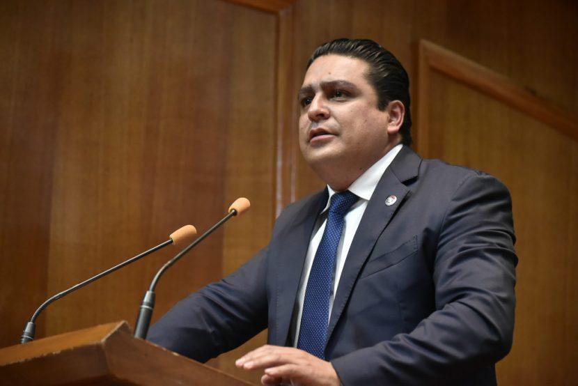 DIPUTADOS DEL PAN PROPONEN REFORMA INTEGRAL PARA CREAR LEY DE PROTECCIÓN A PERIODISTAS