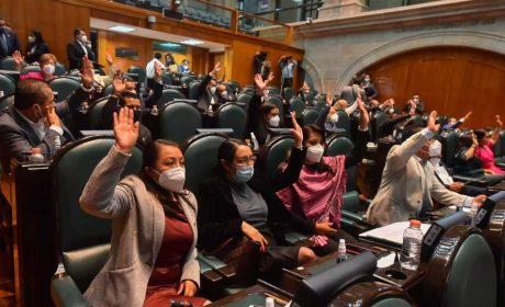 CON REFORMA GARANTIZAN PARIDAD DE GÉNERO EN PUESTOS DE ELECCIÓN POPULAR