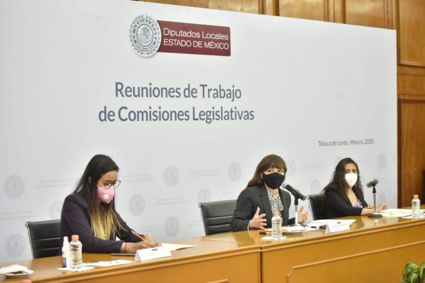 LA LEGISLATURA ABIERTA A LA PARTICIPACIÓN DE POLÍTICAS JÓVENES
