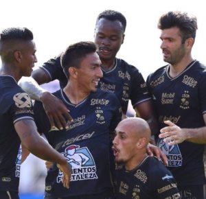 LEÓN DERROTÓ 2- 0 AL ATLÉTICO SAN LUIS
