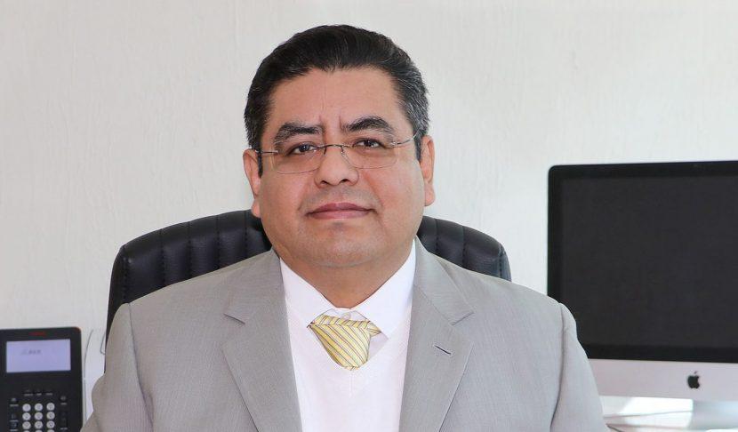 PRESIDIRÁ CONTRALOR DEL IEEM LA ASOCIACIÓN DE CONTRALORES DE INSTITUTOS ELECTORALES DE MÉXICO
