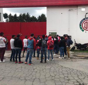 DAN ADIÓS A CHEPO DE LA TORRE