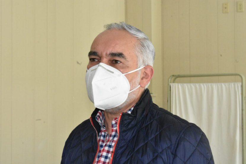 GESTIONA SALUD EDOMÉX CONCLUIR EL HOSPITAL GENERAL DE TLALNEPANTLA