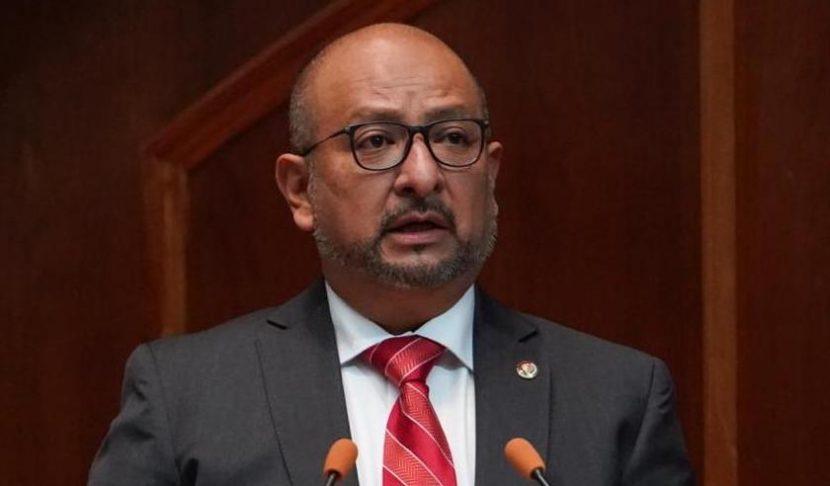 DIPUTACIÓN PERMANENTE ACTUÓ CON SENSATEZ POLÍTICA: MAX CORREA