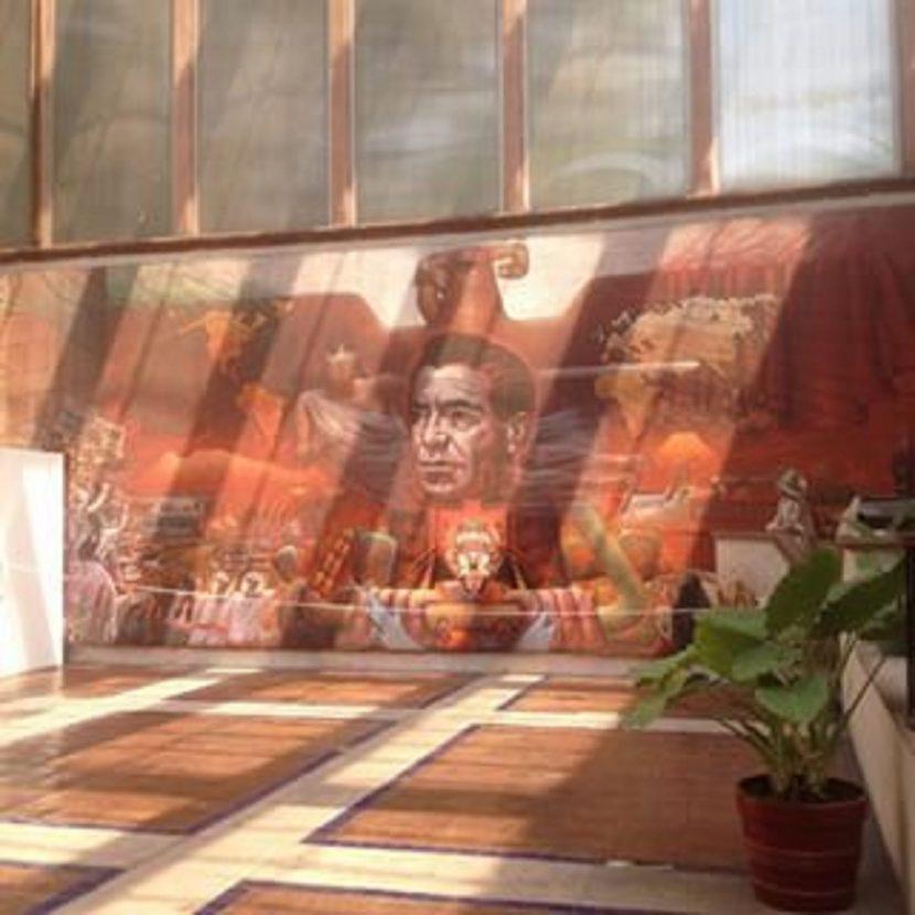 """MUSEO """"ADOLFO LÓPEZ MATEOS"""" CELEBRA 23 AÑOS DE ACTIVIDADES"""
