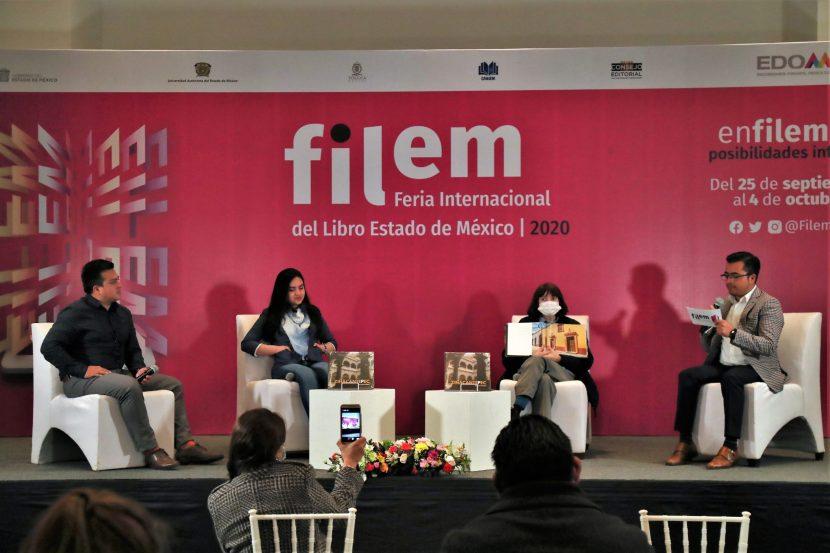 PRESENTA FILEM COLECCIÓN MOSAICOS REGIONALES
