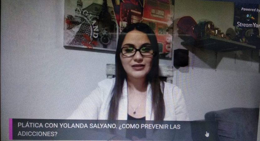 EDOMÉX REFUERZA APOYO PSICOLÓGICO Y DE SALUD MENTAL POR COVID-19