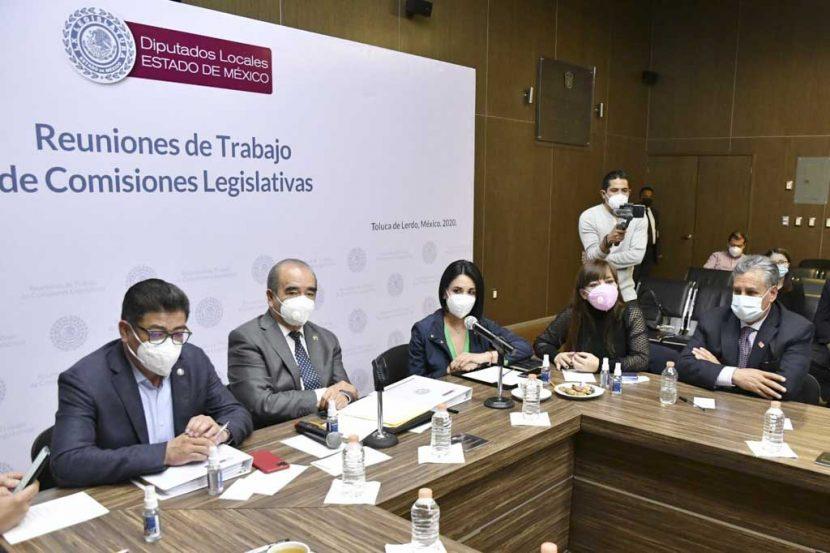 ENTREVISTA LA JUCOPO A 10 ASPIRANTES A MAGISTRATURAS DEL PODER JUDICIAL