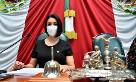 EXPIDE LEGISLATURA LA LEY DE DECLARACIÓN ESPECIAL  DE AUSENCIA DE PERSONAS DESAPARECIDAS