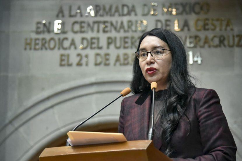 SOLICITA LA LEGISLATURA INVESTIGAR DESFALCO DEL ISSEMYM
