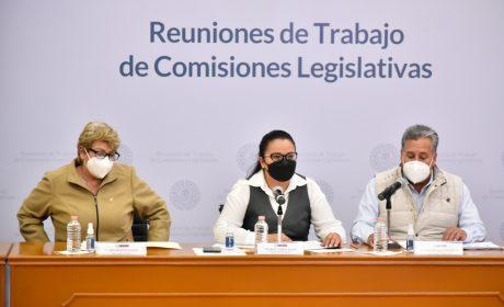 AVALAN COMISIONES LEGISLATIVAS REFORMAS A FAVOR DE LA PATERNIDAD RESPONSABLE