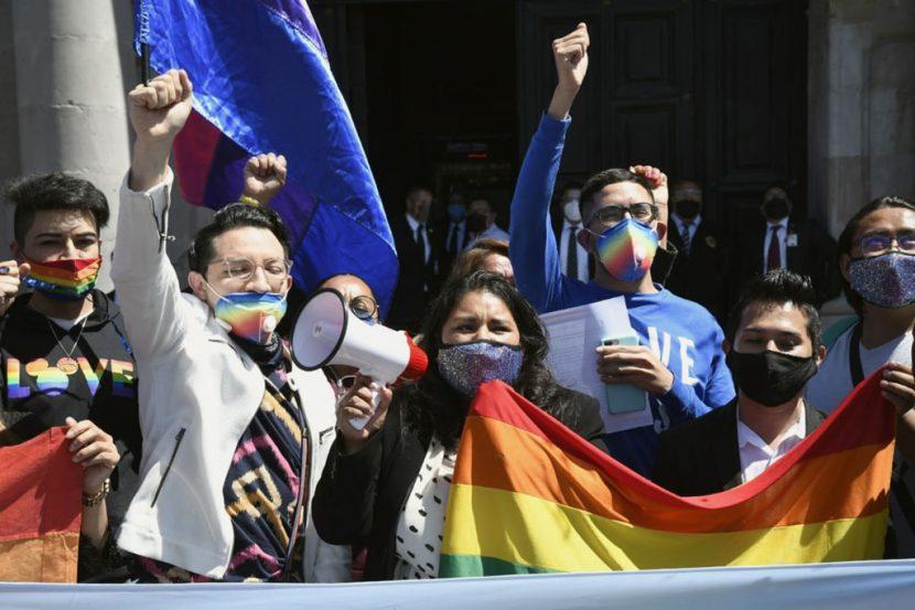 PROHÍBE EL CONGRESO MEXIQUENSE TERAPIAS DE CONVERSIÓN SEXUAL