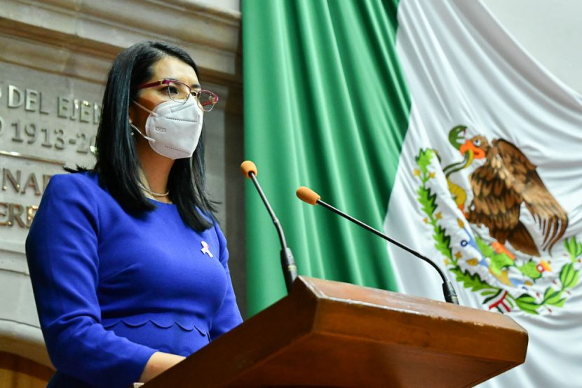 PLANTEA EL PRI REFORMAS PARA FACILITAR LABOR DE NOTIFICADORES EN JUICIOS CIVILES