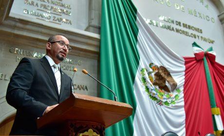 INCORPORA EL CONGRESO MEXIQUENSE MECANISMOS DE PARLAMENTO ABIERTO