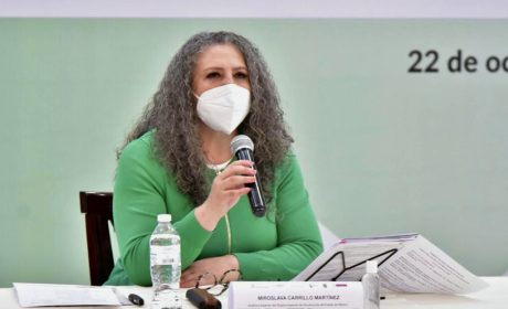 CONTRALORES MUNICIPALES DEBEN SER ALIADOS DEL SISTEMA ESTATAL DE FISCALIZACIÓN: OSFEM