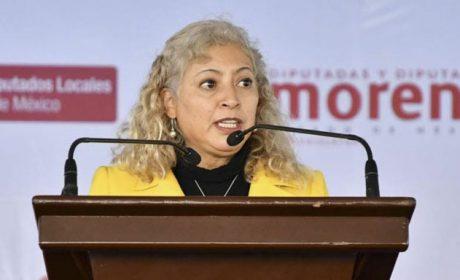 PRESENTÓ ELIZABETH MILLÁN SU SEGUNDO INFORME DE ACTIVIDADES LEGISLATIVAS