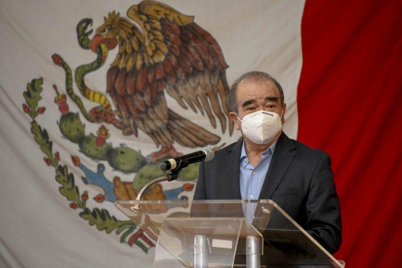 NUEVA CONSTITUCIÓN MEXIQUENSE ESCUCHARÁ OPINIÓN DE MINORÍAS