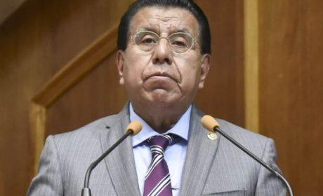 EDOMEX ES LA ENTIDAD CON MÁS MUERTOS POR COVID-19; CONGRESO ENCIENDE ALERTAS