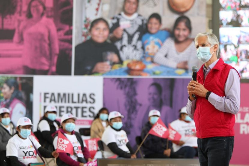 CON EL SALARIO ROSA EL GEM IMPULSA LA ECONOMÍA FAMILIAR