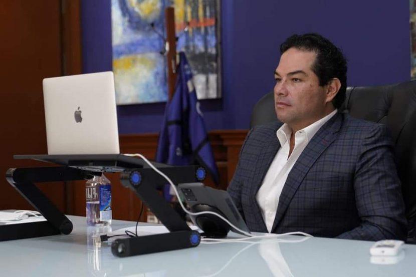 EN HUIXQUILUCAN LA CONECTIVIDAD FUE CLAVE PARA ATENDER LA PANDEMIA