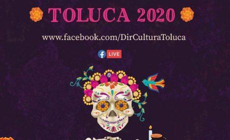 PREPARA TOLUCA FESTIVAL CULTURAL DEL ALFEÑIQUE 2020 DIGITAL