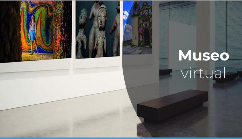 NAUCALPAN INVITA AL MUSEO VIRTUAL DE LIBRE ACCESO