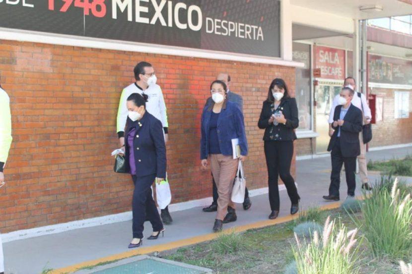 CERTIFICA GEM A LOS MEXIQUENSES PARA QUE PUEDAN TRABAJAR