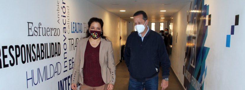 REALIZAN 40 BOLSAS DE TRABAJO VIRTUALES DURANTE LA EMERGENCIA SANITARIA POR COVID-19