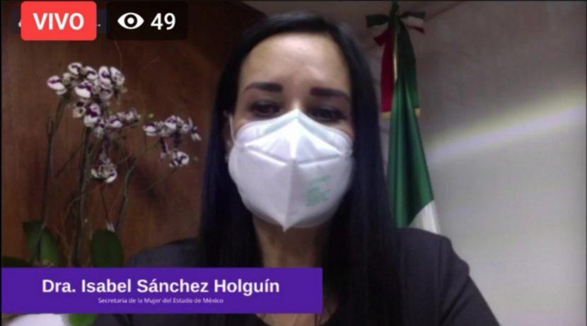 REALIZAN PANEL VIRTUAL SOBRE EL VOTO DE LA MUJER EN MÉXICO