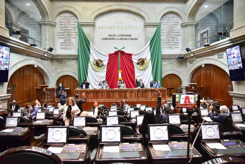 APRUEBA LX LEGISLATURA TABLA DE VALORES DE SUELOS PARA EL EJERCICIO FISCAL 2021