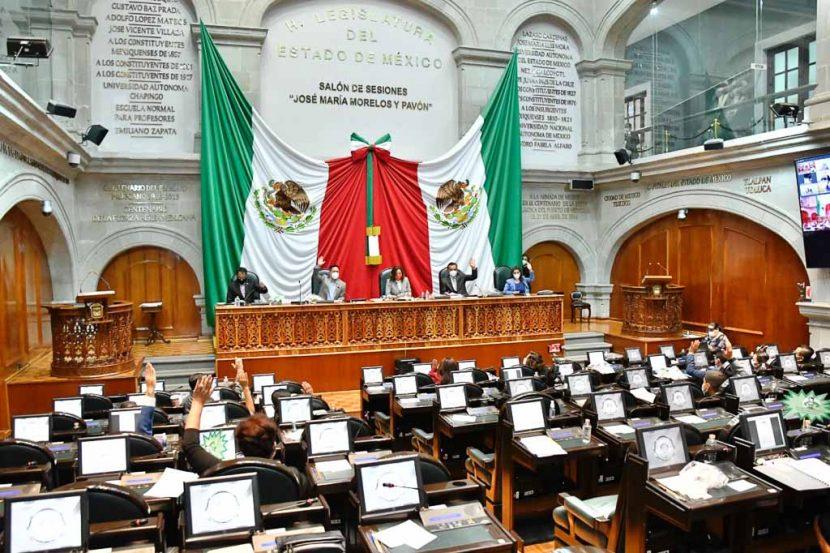 DEMANDA LA LEGISLATURA MEXIQUENSE INVESTIGAR CORRUPCIÓN EN VERIFICENTROS