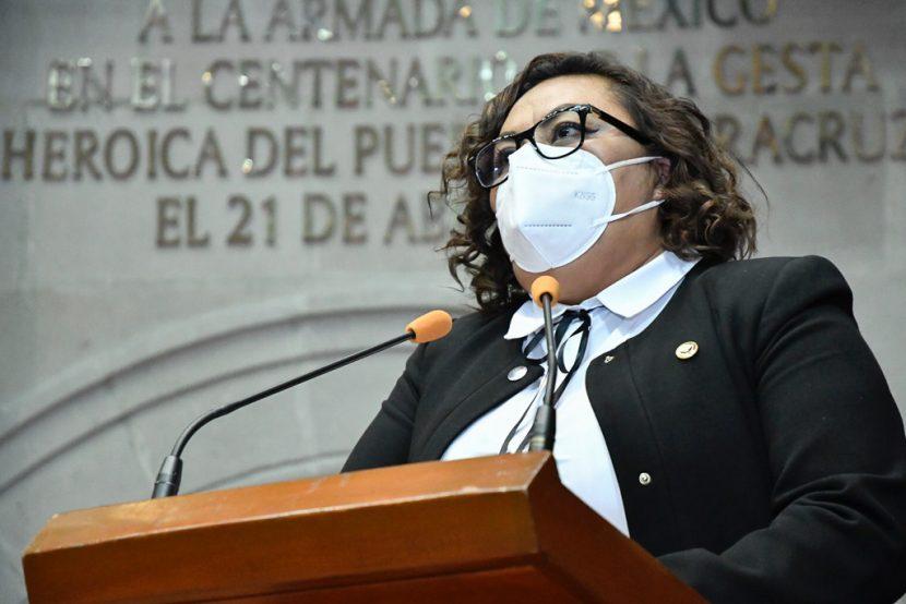 A PROTEGER A GRUPOS VULNERABLES ANTE COVID-19 E INFLUENZA, LLAMA LEGISLATURA MEXIQUENSE