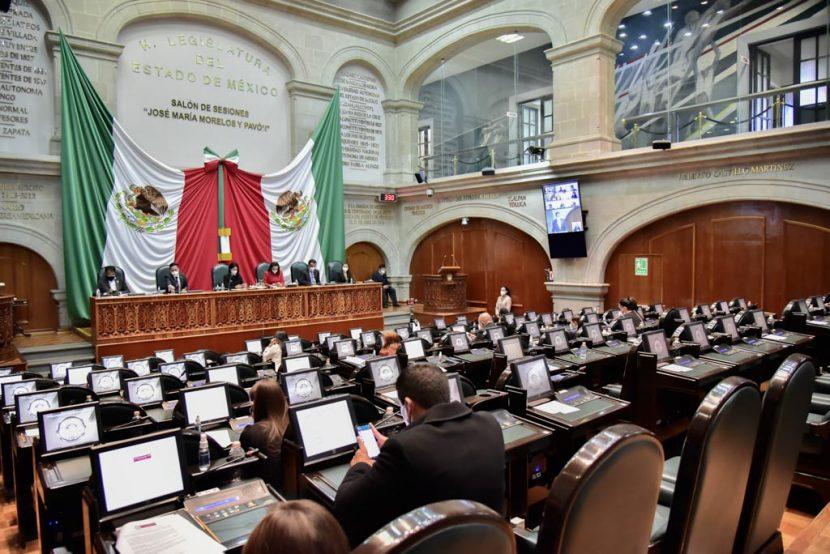 CONMEMORA LEGISLATURA ESTATAL CX ANIVERSARIO DE LA REVOLUCIÓN MEXICANA