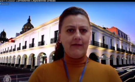 COLABORAN LEGISLATURA ESTATAL, ONU MUJERES Y SOCIEDAD