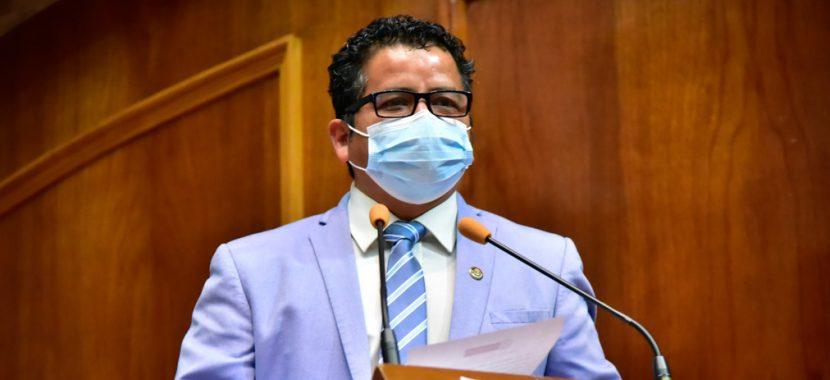 DEMANDAN DIPUTADOS CONCLUIR HOSPITAL «VALLE DE CEYLÁN»