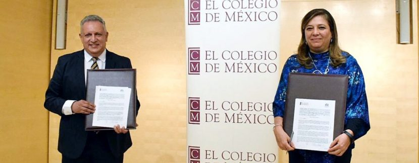 TRADUCIRÁN «NUEVA HISTORIA MÍNIMA DE MÉXICO» AL NAHUATL Y MATLATZINCA