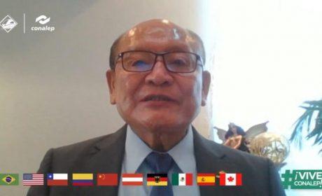 FORMARÁ CONALEP PROFESIONALES EN EL SECTOR FERROVIARIO