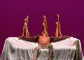BARRO ROJO ARTE ESCÉNICO PRESENTA SU PROGRAMA DANCÍSTICO