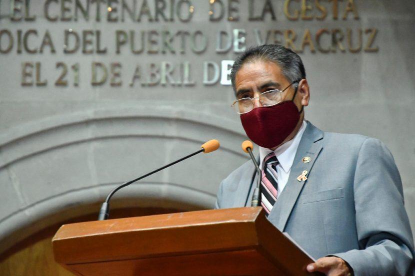 PROPONEN PROHIBIR QUE PARTIDOS INCLUYAN LA PALABRA «MÉXICO»