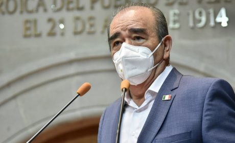 PRESENTA MAURILIO HERNÁNDEZ INICIATIVA