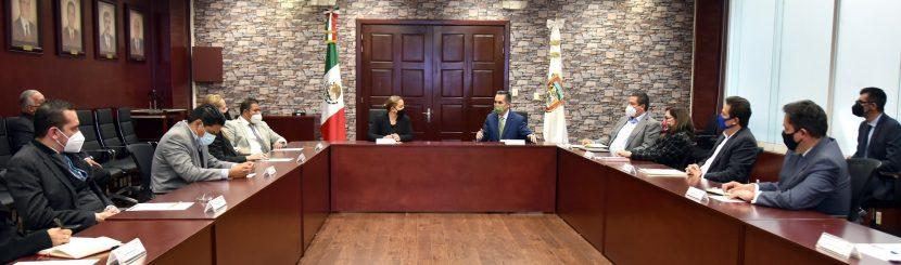 APROVECHA EDOMEX NUEVAS TECNOLOGÍAS EN COMBATE A CORRUPCIÓN